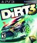 DiRT 3 (North America Boxshot)