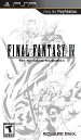 Final Fantasy IV: The Complete Collection (North America Boxshot)