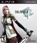 Final Fantasy XIII (North America Boxshot)
