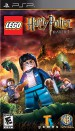 LEGO Harry Potter: Years 5-7 (North America Boxshot)