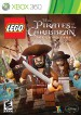 LEGO Pirates of the Caribbean (North America Boxshot)