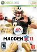 Madden NFL 11 (North America Boxshot)
