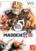 Madden NFL 12 (North America Boxshot)