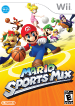 Mario Sports Mix (North America Boxshot)