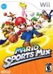 Mario Sports Mix (North America Boxshot)