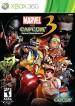 Marvel vs. Capcom 3: Fate of Two Worlds (North America Boxshot)