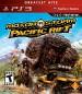 MotorStorm: Pacific Rift (North America Boxshot)