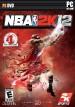 NBA 2K12 (North America Boxshot)