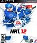 NHL 12 (North America Boxshot)