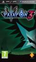 Patapon 3 (Europe Boxshot)