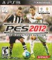 Pro Evolution Soccer 2012 (North America Boxshot)