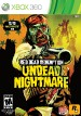 Red Dead Redemption: Undead Nightmare Pack (North America Boxshot)