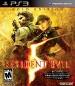 Resident Evil 5 Gold Edition (North America Boxshot)