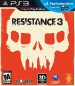 Resistance 3 (North America Boxshot)