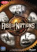 Rise of Nations (North America Boxshot)