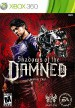 Shadows of the Damned (North America Boxshot)