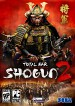 Total War: Shogun 2 (North America Boxshot)