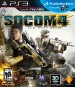 SOCOM 4: U.S. Navy SEALs (North America Boxshot)