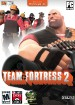 Team Fortress 2 (North America Boxshot)