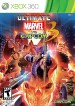 Ultimate Marvel vs. Capcom 3 (North America Boxshot)