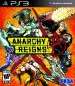 Anarchy Reigns (North America Boxshot)