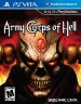 Army Corps of Hell (North America Boxshot)