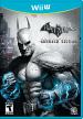Batman: Arkham City - Armored Edition (North America Boxshot)