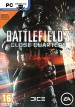 Battlefield 3: Close Quarters (Europe Boxshot)