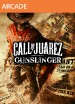 Call of Juarez: Gunslinger (North America Boxshot)