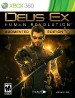 Deus Ex: Human Revolution (North America Boxshot)