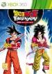 Dragon Ball Z: Budokai HD Collection (Europe Boxshot)