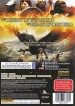 PAL (Australia) Back cover