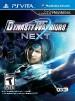 Dynasty Warriors Next (North America Boxshot)