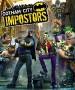 Gotham City Impostors (North America Boxshot)