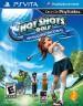 Hot Shots Golf World Invitational (North America Boxshot)