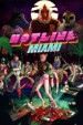 Hotline Miami (North America Boxshot)
