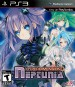 Hyperdimension Neptunia (North America Boxshot)