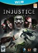 Injustice: Gods Among Us (North America Boxshot)