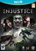 Injustice: Gods Among Us (North America Boxshot)