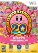Kirby's Dream Collection: Special Edition (North America Boxshot)