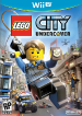 LEGO City: Undercover (North America Boxshot)