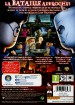 PAL (Europe) Back cover