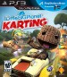LittleBigPlanet Karting (North America Boxshot)