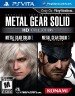 Metal Gear Solid HD Collection (North America Boxshot)