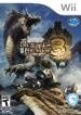 Monster Hunter Tri (North America Boxshot)