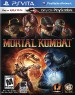 Mortal Kombat (North America Boxshot)