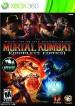 Mortal Kombat Komplete Edition (North America Boxshot)