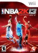 NBA 2K13 (North America Boxshot)