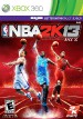 NBA 2K13 (North America Boxshot)