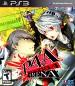 Persona 4 Arena (North America Boxshot)